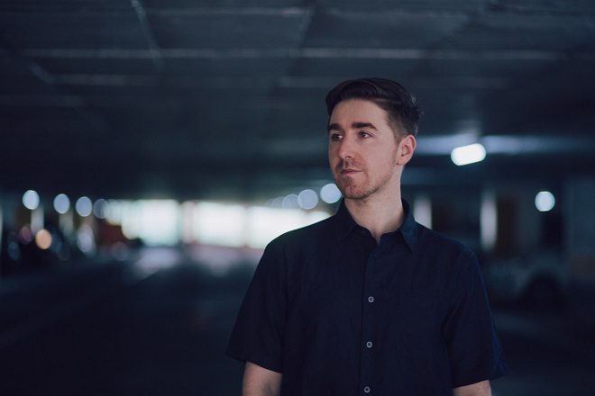 Audio Asia: atmospheric analogue explorations on James What's 'Curfew'