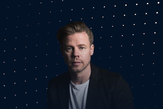 Ferry Corsten teams up with FaderPro & Armada University for a master class