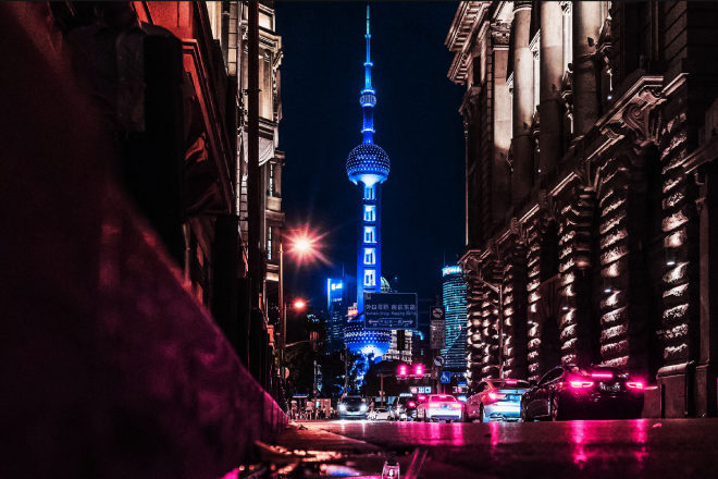 Spinnin' Records releases its first-ever Chinese record