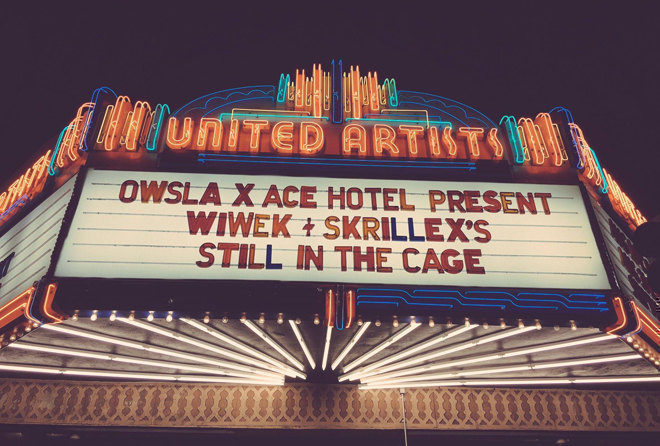 Watch Skrillex & Wiwek's staggering Thai language film called 'Still In The Cage'