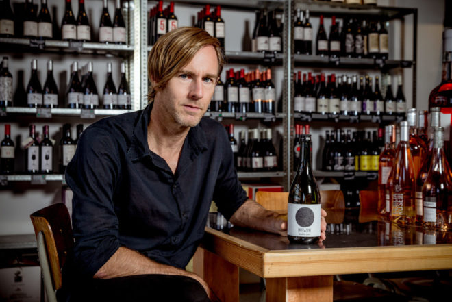 Richie Hawtin's ENTER.Sake drops a limited edition box set exclusively in Japan