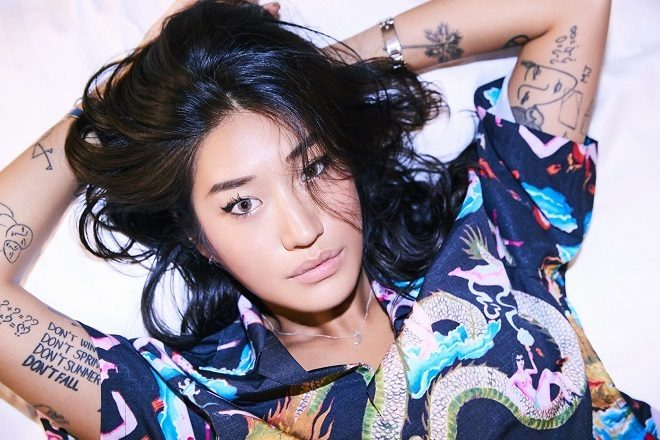 Peggy Gou among a select crop of DJs picked to provide mixes for Apple music's NYE series