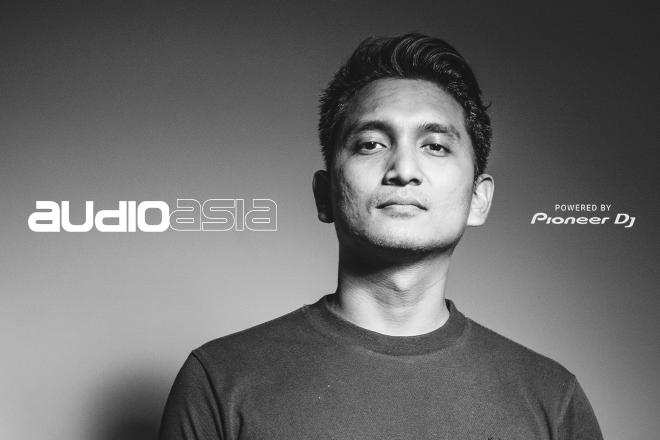 Audio Asia: NAZARUD takes us on a hypnotizing ride with 'Larut'