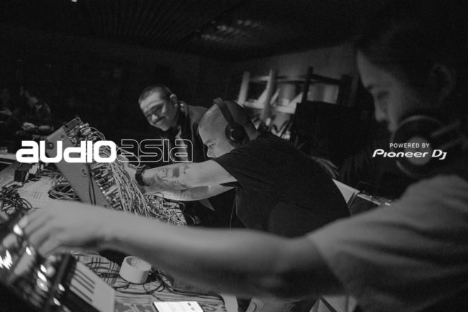 Audio Asia: Fraktal channel lockdown-induced hardship into powerfully emotional sonics