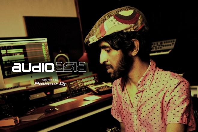 Audio Asia: sunshine flavours on Aroop Roy's 'Hustle Do Brasil'