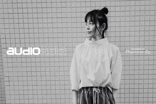 Audio Asia: A healthy dose of hypnotic tribal techno from KATIE SE7EN
