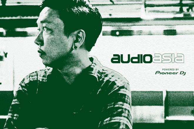 Audio Asia: Q Narongwate turns in a dubby rework of MAARTEN & Isaac Aesili's 'Temptation'