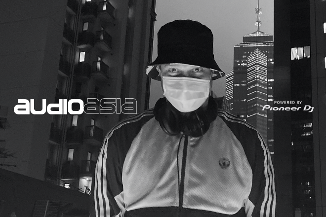 Audio Asia: Bazza Ranks brings us back to the good ol' days with 'Neon City Vol.1'