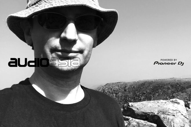 Audio Asia: rush-inducing deep techno fire from minimalArchiv