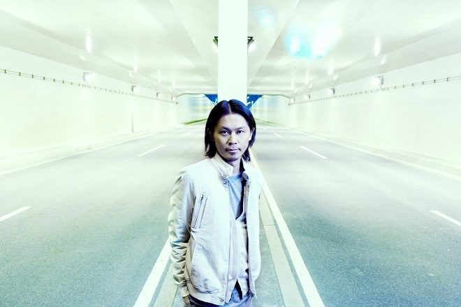 Audio Asia: Ken Ishii delivers fierce remix of Drunken Kong's 'Step Back'
