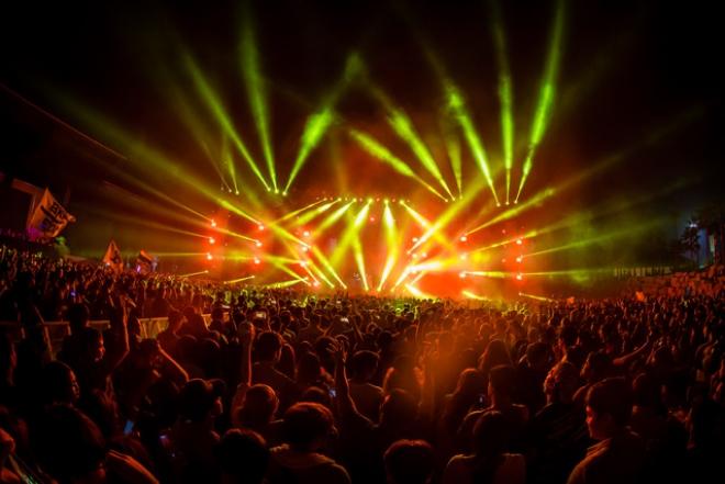 Amelie Lens, Slander & more added to the line-up for 808 Festival in Bangkok