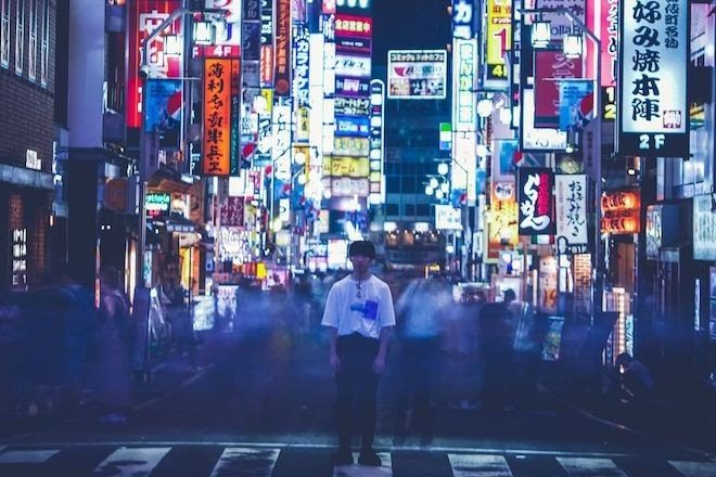 Japan's Pharien drops a hot release on Spinnin' Records Asia