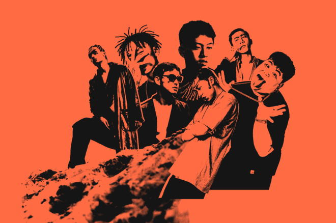 On Tour: Asia Rising with Rich Chigga