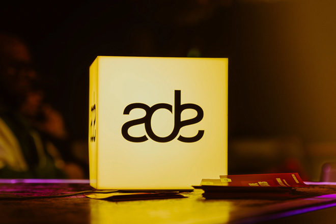 Amsterdam is still preparing for its 2020 ADE event