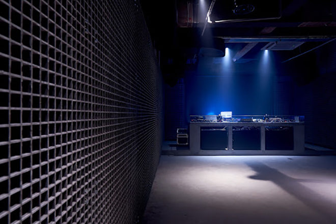 Shanghai underground club ALL is facing closure at the end of the month