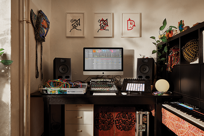 Ableton Live 11 is here, in all its glory