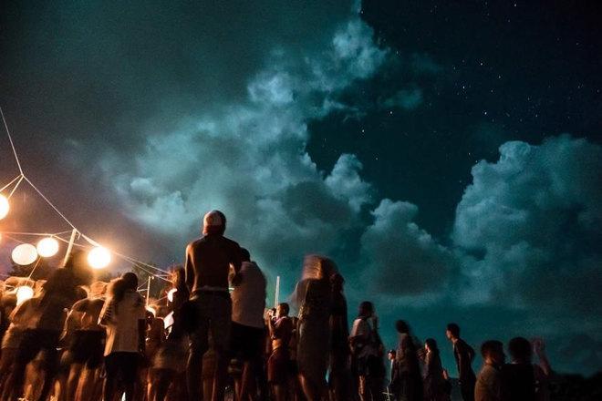 Air Festival in the Gili Islands locks down Dana Ruh, Rampa, Shinedoe & more