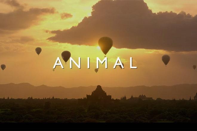 Watch Fakear's incredible video shot in Myanmar's ancient city of Bagan