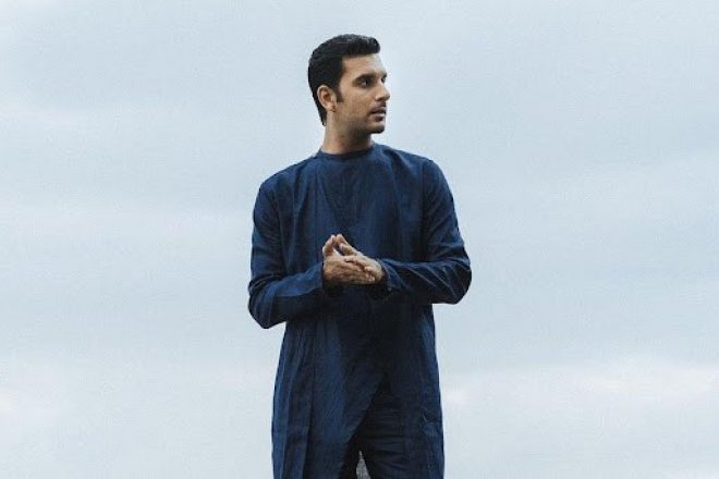 Anyasa becomes the first Indian artist signed to Above & Beyond's Anjunadeep