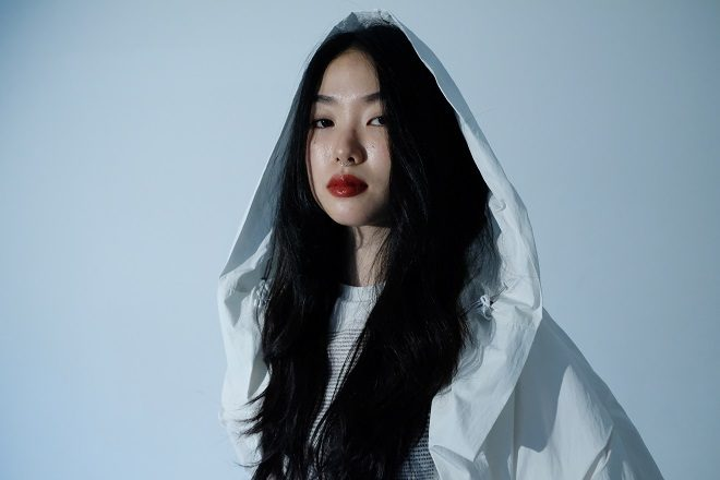 Audio Asia: immersive ambient textures on Arexibo's 'fin'