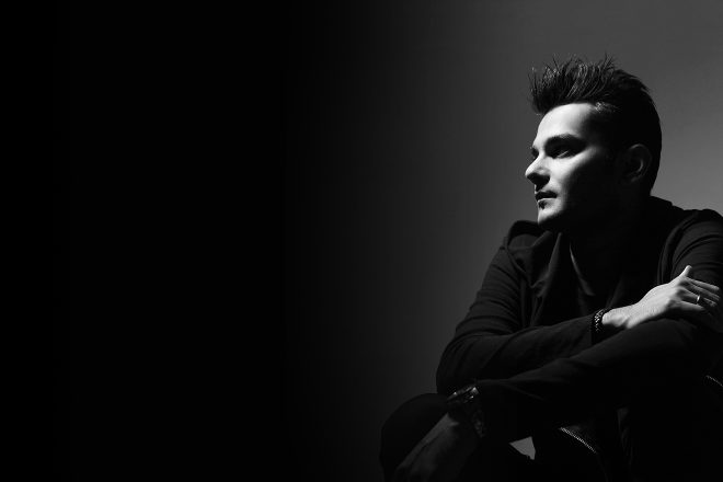 Arjun Vagale joins Jeff Mills' Axis Records with his first-ever album