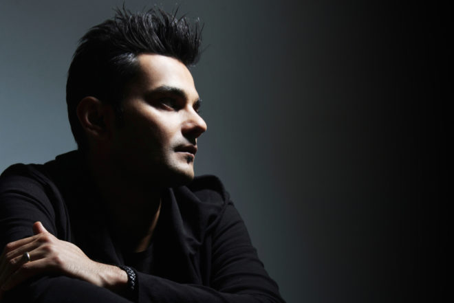 Arjun Vagale drops 'Liquid' & becomes the first Asian artist to release on Drumcode