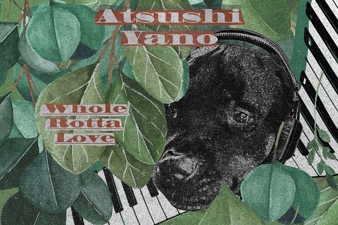 Atsushi Yano journeys deep into rhythm