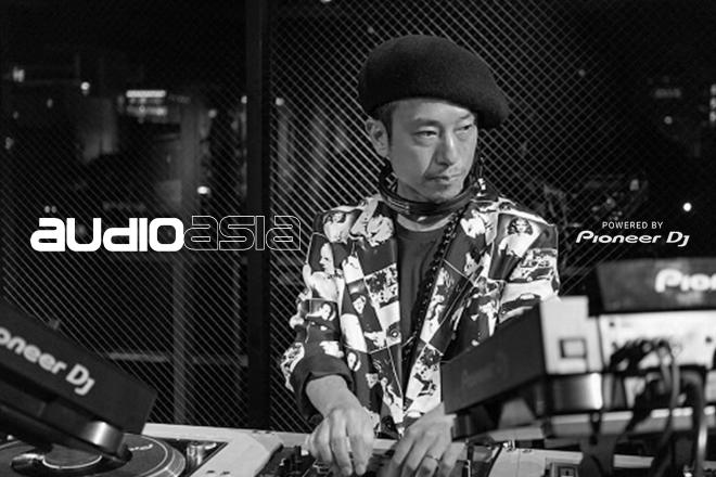 Audio Asia: DJ Kawasaki teams with Danny Krivit to inject a welcome dose of disco joy