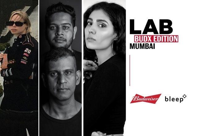 Mama Snake, Audio Units and Kollision in The Lab Mumbai