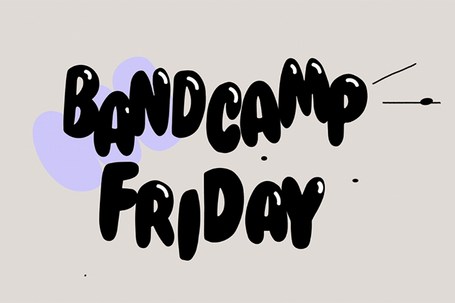 Bandcamp will continue fee-free Fridays every month for the rest of the year