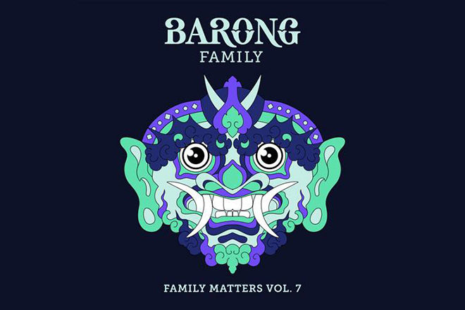 Barong Family makes more room for Asian artists Inquisitive & BOTCASH