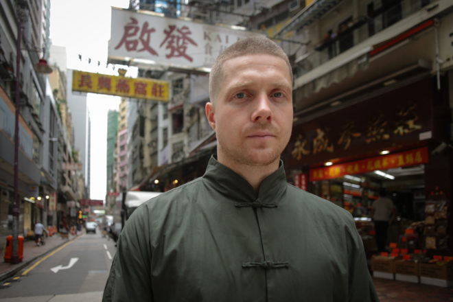 Audio Asia: Bazza Ranks delivers a unifying message in times of need