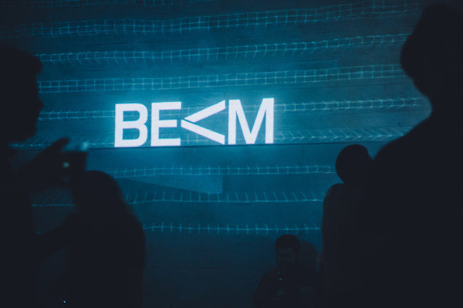 Beamfest: Beam club in Bangkok debuts its first underground music festival