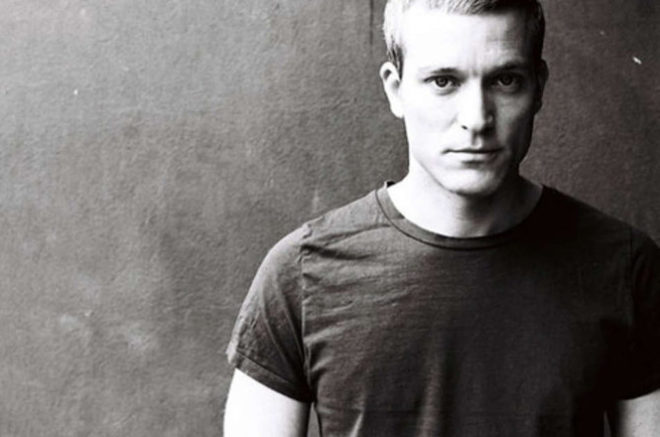 On Tour: Ben Klock