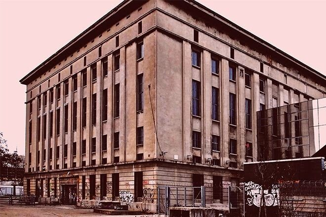 A German court has declared that techno is music