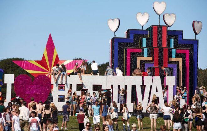 Bestival announces its first foray into Asia with a 2-day festival in Bali