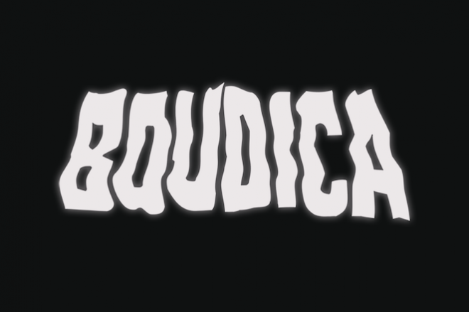 London-based music label Boudica is hosting a free music conference to inspire female & non-binary people to get into music