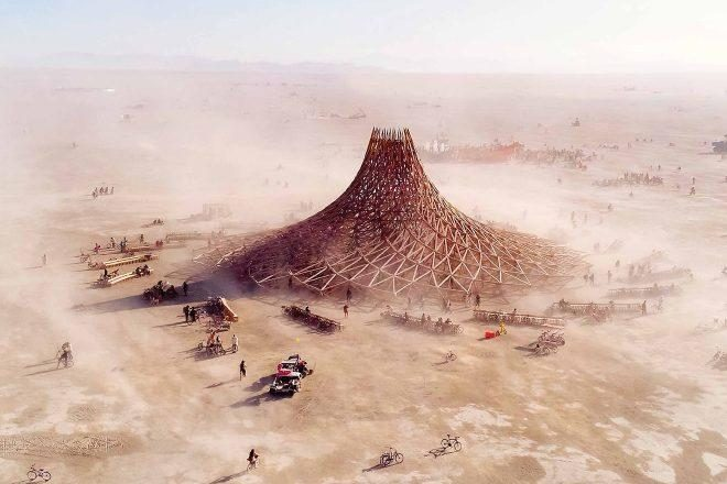 Burning Man 2021 has been cancelled