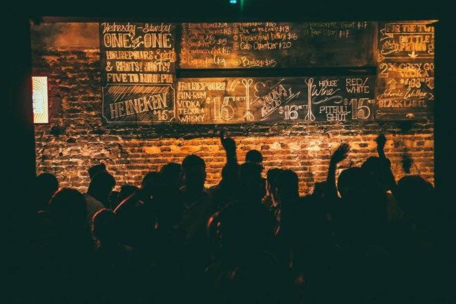 Singapore loses underground music venue CATO