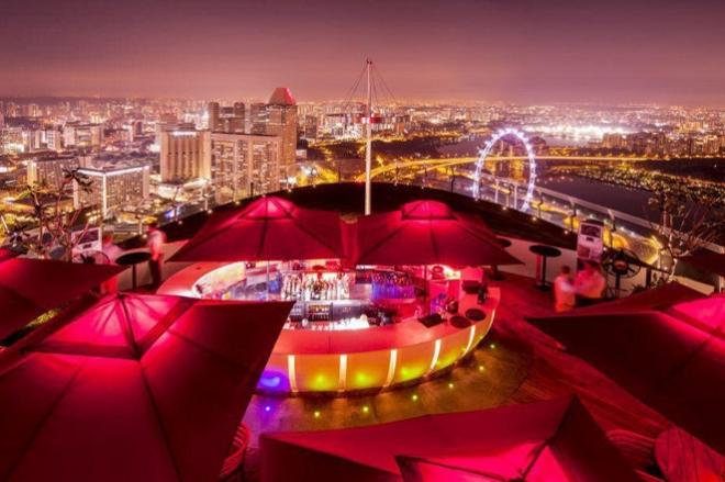 Nightlife institution CÉ LA VI to expand to KL, Taipei & Dubai