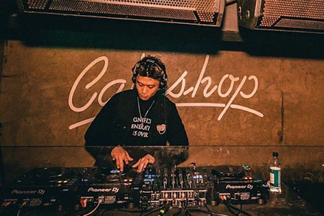 Cakeshop in Seoul mints a new label, Carousel Records