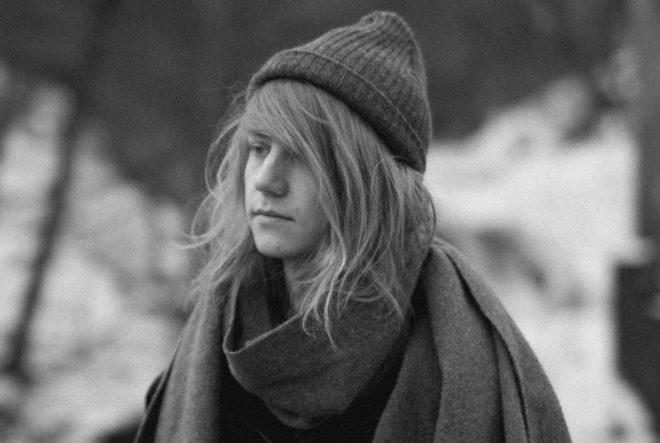 On Tour: Cashmere Cat