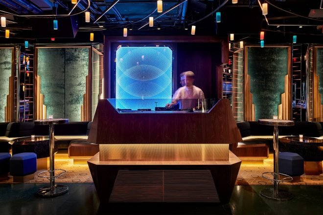 Cassio in Hong Kong gets an epic makeover by Daft Punk's former creative director