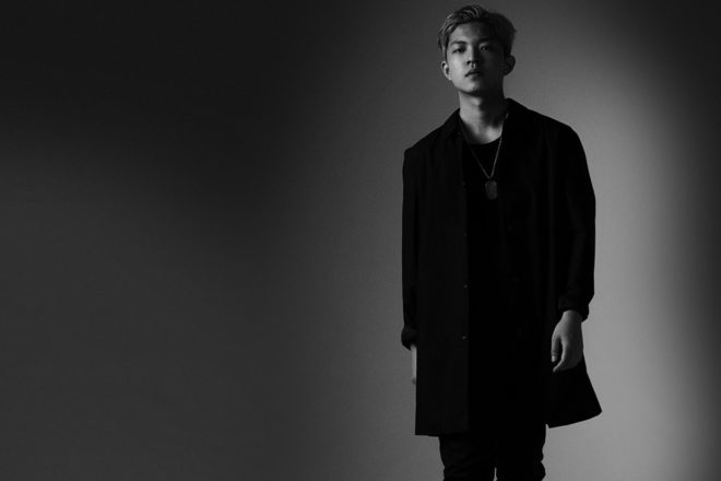 Chace is appointed the first guest music curator for W Hotels in China