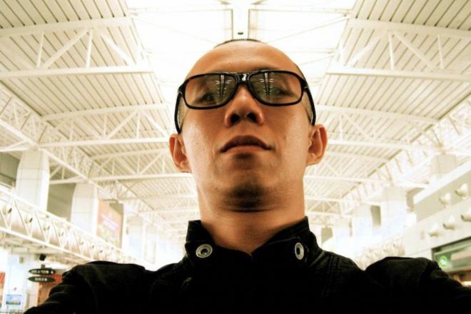 Gabriel Chong, Titan of the Malaysian club scene has died