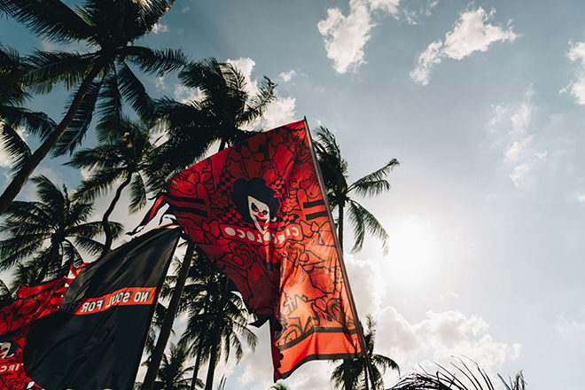 Circoloco is finally here with two weekends of Ibiza-style flavours in southern Thailand