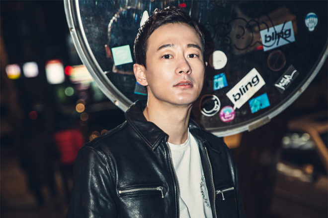 Audio Asia: Cityboy From Seoul unleashes a furious new single 'Gossip Maker'