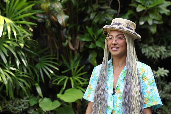Watch the second episode of Mixmag Asia's Planet2Planet series with Lauren Lane