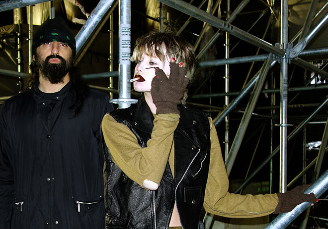 5 things you should know about the upcoming Crystal Castles tour