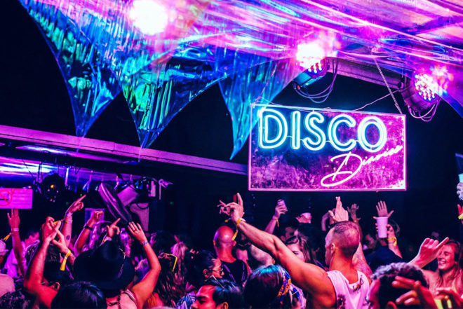 Disco Diaries are shaking off the dust with a second anniversary extravaganza in Bangkok